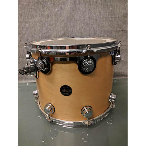 DW 14X15 Collector's Series Satin Tom Drum
