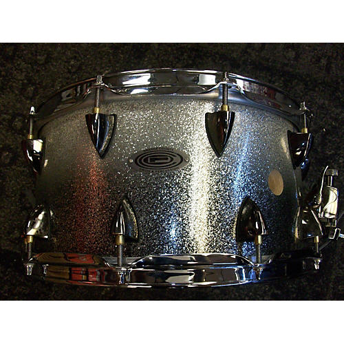 Orange County Drum & Percussion 14X9 25 Ply Maple Vented Snare Drum
