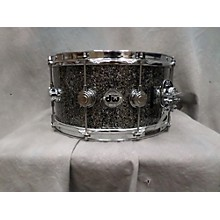 DW 14X9 Collector's Series Maple Snare Drum