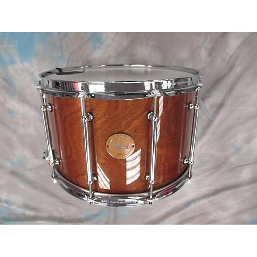 Pearl 14X9 Limited Edition African Mahogany Drum