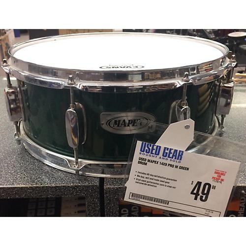 Mapex 14X9 Pro M Drum-thumbnail