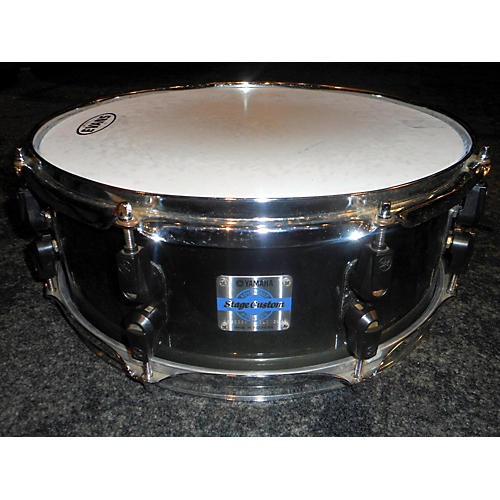Yamaha 14X9 Stage Custom Snare Drum-thumbnail
