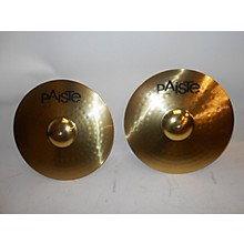Paiste 14in 101 Special Hi Hat Pair Cymbal