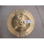 Agazarian 14in 14 CHINA CYMBAL Cymbal