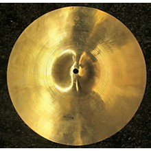 "Wuhan 14in 14"" CRASH Cymbal"