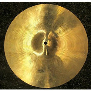 Pre-owned Wuhan 14 inch 14 inch CRASH Cymbal by Wuhan