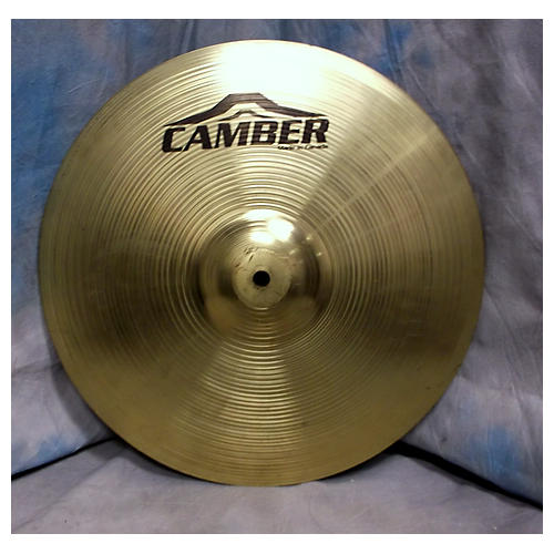 Camber 14in 14 Cymbal
