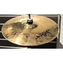 "Istanbul Agop 14in 14"" High Hat Cymbal"
