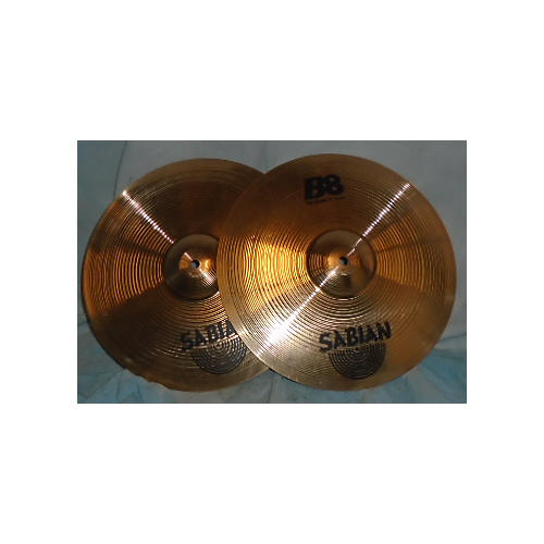Sabian 14in 14