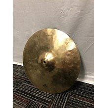 Wuhan 14in 14 IN CRASH Cymbal
