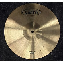 Mapex 14in 14 In Hi Hat Cymbal