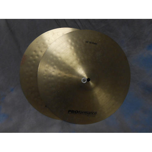 PROformance 14in 14in Hi-Hats Cymbal