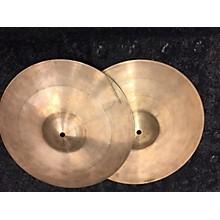 UFIP 14in 1960's 14 Hihats Cymbal