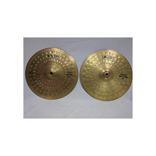Paiste 14in 200 Cymbal-thumbnail