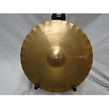 Paiste 14in 2002 HI HAT Cymbal