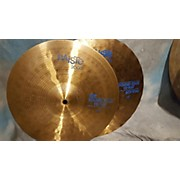 Paiste 14in 2002 SOUND EDGE Cymbal