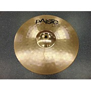 Paiste 14in 201 BRONZE BOTTOM Cymbal