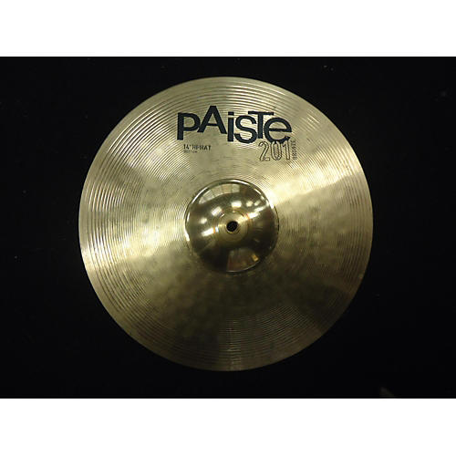 Paiste 14in 201 Cymbal