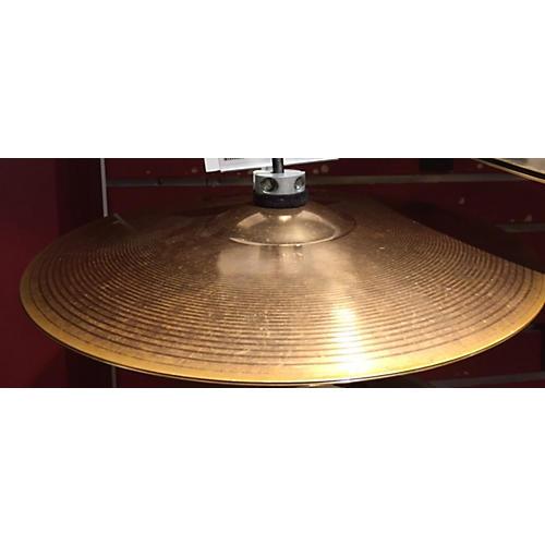 Paiste 14in 201 Hihat Cymbal-thumbnail
