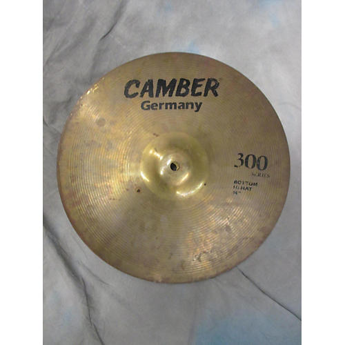 Camber 14in 300 Cymbal