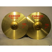 Camber 14in 300 Series Hi-Hat Cymbal