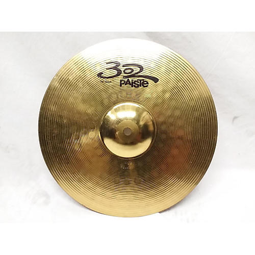 Paiste 14in 302 CRASH Cymbal