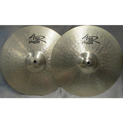 Paiste 14in 402 Cymbal-thumbnail