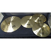 Wuhan 14in 457 CYMBAL PACK Cymbal