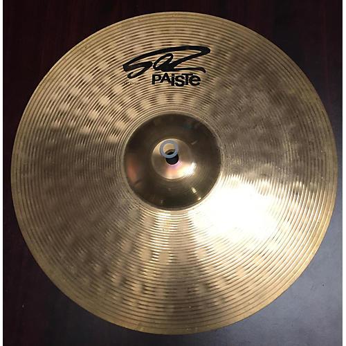 Paiste 14in 502 Crash Cymbal-thumbnail