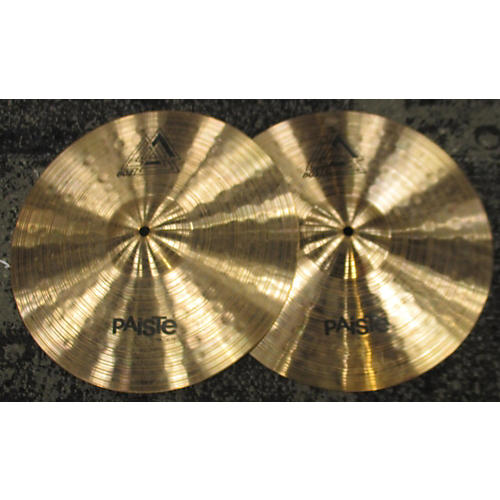 Paiste 14in 802 Cymbal