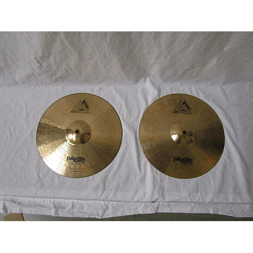 Paiste 14in 802 Hi-Hat Cymbal