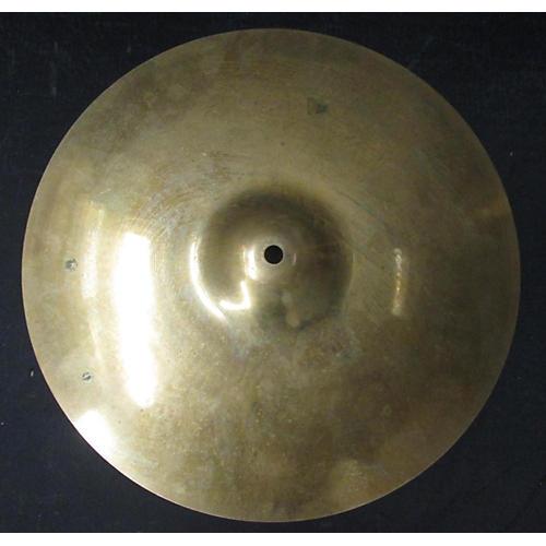 Zildjian 14in A Custom Crash Cymbal-thumbnail