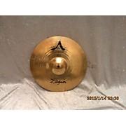 Zildjian 14in A Custom Crash Cymbal