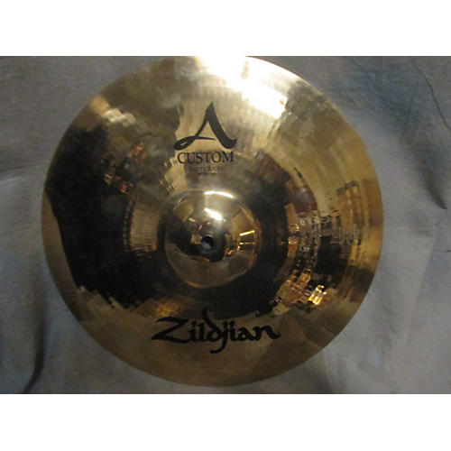 Zildjian 14in A Custom Crash Cymbal