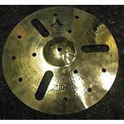 Zildjian 14in A Custom EFX Crash Cymbal