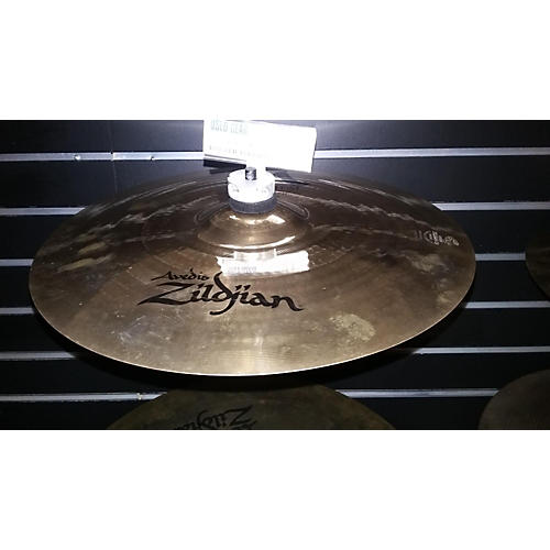 Zildjian 14in A Custom Fast Crash Cymbal-thumbnail
