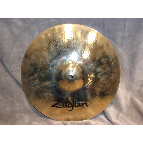 Zildjian 14in A Custom Hi Hat Bottom Cymbal-thumbnail