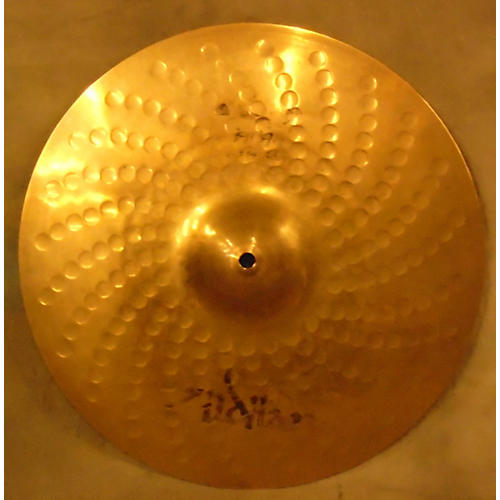 Zildjian 14in A Custom Mastersound Hi Hat Bottom Cymbal  33