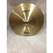 Zildjian 14in A Custom Paper Thin Cymbal