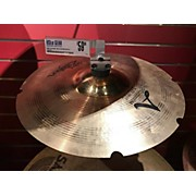 Zildjian 14in A Custom Rezo Hi Hat Bottom Cymbal