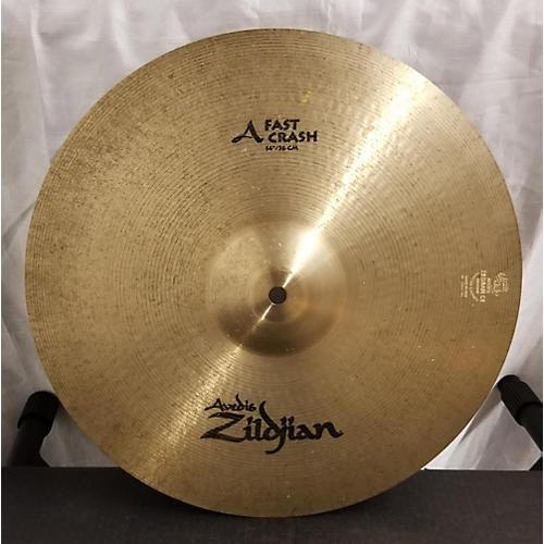 Zildjian 14in A SERIES FAST CRASH Cymbal