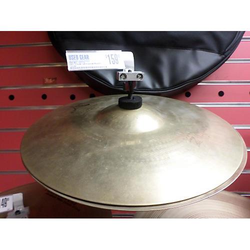 Zildjian 14in A SERIES NEW BEAT Cymbal