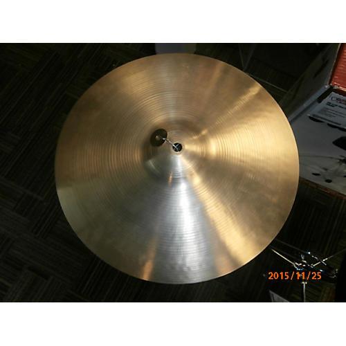 Zildjian 14in A Series Hi Hat Bottom