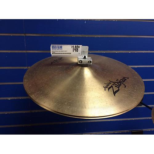 Zildjian 14in A Series Hi Hat Pair Cymbal-thumbnail