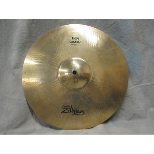 Zildjian 14in A Series Thin Crash Cymbal