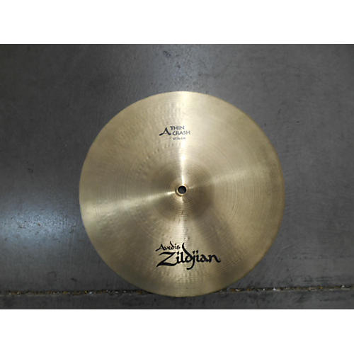 Zildjian 14in A Series Thin Crash Cymbal-thumbnail