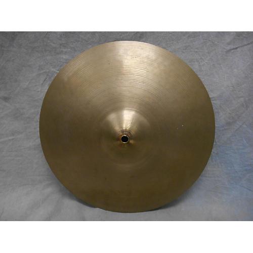 Zildjian 14in A Series Vintage Crash Cymbal