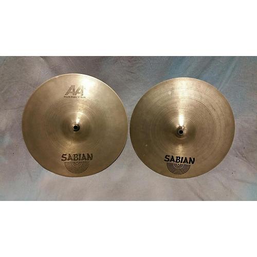 Sabian 14in AA Cymbal-thumbnail
