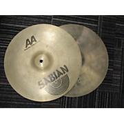 Sabian 14in AA Medium Hi Hat Pair Cymbal