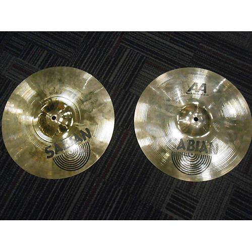 Sabian 14in AA Rock Hi Hat Pair Cymbal